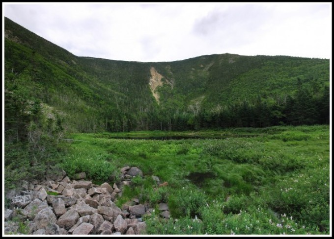 A Journey To Redrock Pond (08/18/2010)